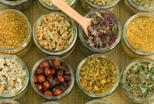 DIY-Herbs for Health / by MaryBeth Carpenter