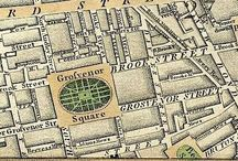Maps Regency London