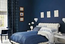 Paint Colors & Accent Walls