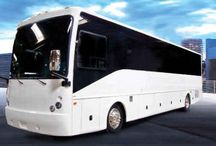 Brooklyn Party Buses / For your comfortable and affordable #Brooklyn #PartyBusRental services, visit www.mynycpartybus.com/brooklyn-party-buses/