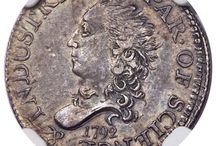 Collectible Coins & Currency
