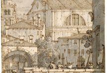 Arte - Canaletto