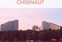 Proiect Chisinau