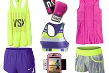 Workout Gear - Must haves / new, cool, good-to-have workout essentials