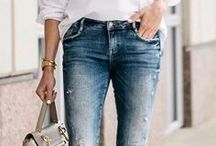 Monsoon Collection Tops and jeans