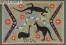 Aborigene art