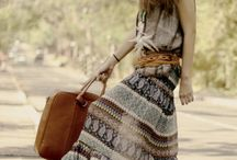 Casual Forest Fashion / Casual Forest Fashion