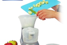 Healthy Eating  / Get healthy with these food preparation appliances.