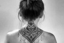 Tatuagem Espiritual