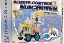 RC toys / by Educational Toys Planet