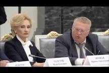 Жириновский обращается к Путину откуда у какой то девочки 9 миллиардов 2017
