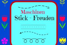 Stick-Freuden Linkparty