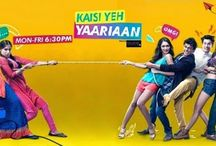 Kaisi Yeh Yaariyan / Kaisi Yeh Yaariyan is popular Hindi Television show about College friendship and love. Kaisi Yeh Yaariyan is MTV TV Serial. Get Kaisi Yeh Yaariyan latest written updates, News, Promos, and discussions at kaisiyehyaariyan. MTV Kaisi Yeh Yaariaan is loosely based on the Korean drama, Boys over Flowers which in turn is an adaptation of the Japanese shojo manga series. Get  MTV Kaisi Yeh Yaariyan Episodes Updates.