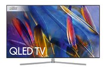 Samsung QLED Smart TV / Samsung QLED Smart TV