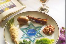Pesach / by Racquel Jacobs