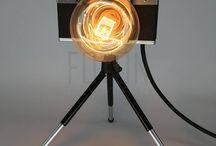 Lampa aparat