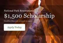 Scholarships & Contests