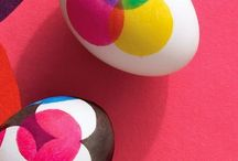 Easter / Easter crafts, decorations, food, ideas