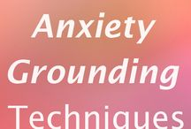 Parenting Children with Anxiety and Sensory Overload / Anxiety- Sensory Overload, Depression