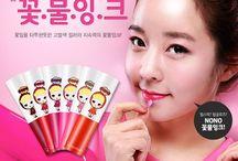 Korean Makeup / Korean makeup products