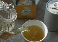 Tea time / Differents ways to have tea time