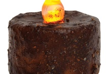 LED Candle Lights / LED Candles are so much safer than candles. They will twinkle like a real flame, but there is no actual flame so they are safer to use around children and pets.