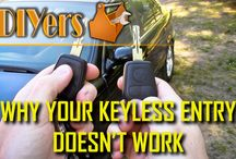 General Automotive Tutorials / Vehicle related video tutorials relating to general tips and tricks.