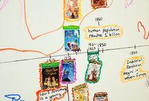 Teach: Magic Tree House / by Kristina Kroon