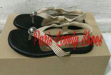 Model Sandals untuk wanita/women