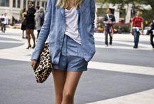 Vestuario / ropa y estilos que me gustan