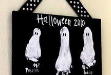 Halloween ideer