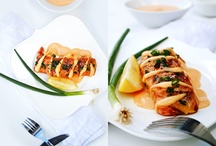 Quick and Easy Weekday Meals