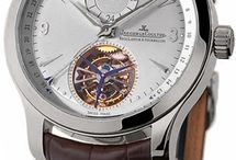 Watches Jaeger LeCoultre