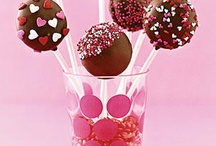 Pop Cakes and CupCakes