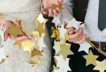 Mariage étoilé