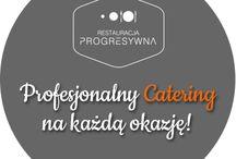 Catering Nowy Sącz / Blog przedstawiający eventy jakie obsługuje firma cateringowa Restauracja Progresywna. Najlepszy catering w Nowym Sączu.