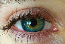 love | eyes