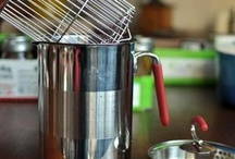 Small Batch Canning / by Lisa McHeard