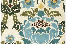 patterns / by dubhlinn2