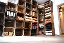 Vintage Deko und Interior / Stylishe Vintage Deko und Einrichtungsideen warten auf euch ;) Lasst euch einfach inspirieren!
