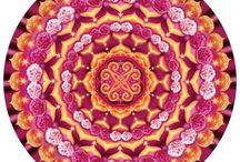 szerelem mandala