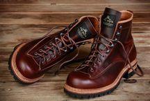 Männersache: Schuh