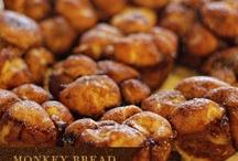 Favorite Recipes / by Ashleigh Drexler