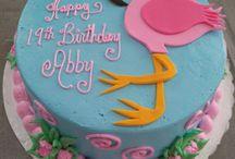 Emily's 6th birthday