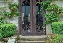 Doors / Lovely doors around the world