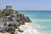 Destination Mexico: Riviera Maya & Cancun
