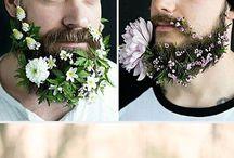 men&beard
