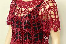 shawl - bolero
