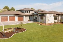 2015 Parade of Homes Winner / This is our 2015 Twin Falls Parade of Homes Winner in the Best of Show category $449,000 and above!