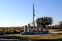 Hilton Head Veterans Memorial
